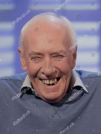 Editorial image of 'The Alan Titchmarsh Show' TV Programme, London, Britain - 01 Mar 2013
