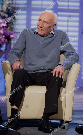 Editorial photo of 'The Alan Titchmarsh Show' TV Programme, London, Britain - 01 Mar 2013