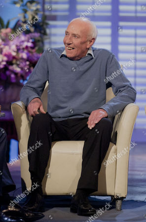 Editorial picture of 'The Alan Titchmarsh Show' TV Programme, London, Britain - 01 Mar 2013