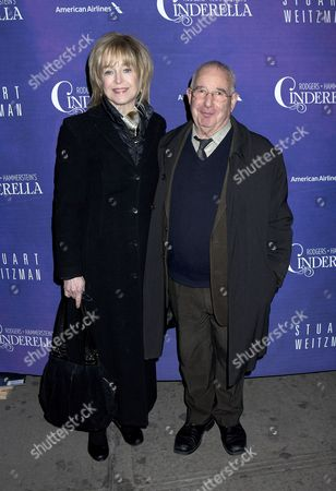 Editorial picture of 'Cinderella' play opening night, New York, America - 03 Mar 2013
