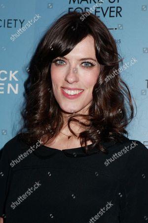 Rebecca Thomas (Director)