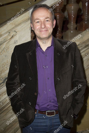 Stock Picture of Ian Houghton (Detective/Policeman)