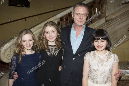 Editorial image of 'The Audience' play press night and after party, London, Britain - 05 Mar 2013