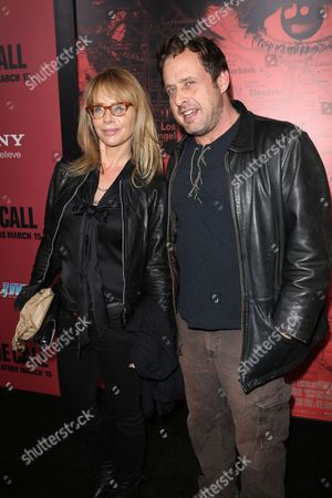 Editorial image of 'The Call' film premiere, Los Angeles, America - 05 Mar 2013