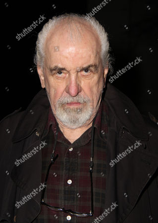 Stock Photo of Louis Zorich