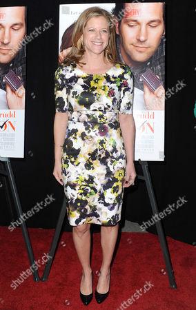 Editorial photo of 'Admission' film premiere, New York, America - 05 Mar 2013