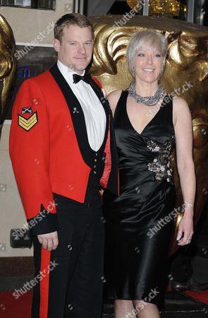 Guest and Helen Chamberlain