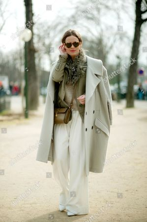 Stock Image of Christine Reehost, stylist