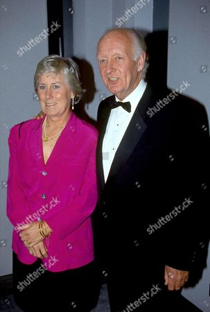 FRANK BOUGH AND WIFE