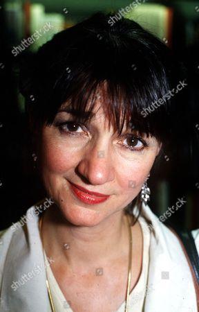 1993 MARINA WARNER