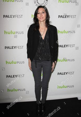 Editorial photo of 'The New Normal' TV Series presentation, PaleyFest 2013, Los Angeles, America - 06 Mar 2013