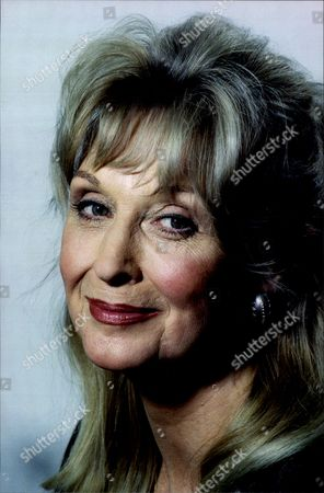 Stock Photo of Actress Nyree Dawn Porter Nyree Dawn Porter Obe (22 January 1936/1940 Oo 10 April 2001) Born Ngaire Porter ('nyree' Is The Phonetic Spelling Of The Anglicised Pronunciation Of Her Name) Was A New Zealand-born Actress Of Stage Film And Television.