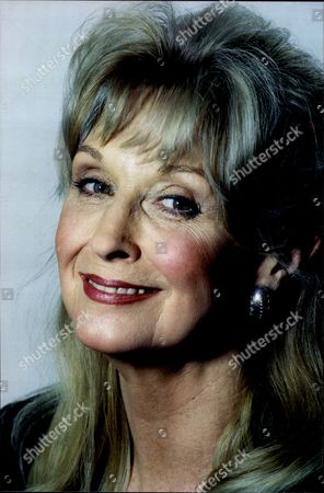 Editorial photo of Actress Nyree Dawn Porter Nyree Dawn Porter Obe (22 January 1936/1940 Oo 10 April 2001) Born Ngaire Porter ('nyree' Is The Phonetic Spelling Of The Anglicised Pronunciation Of Her Name) Was A New Zealand-born Actress Of Stage Film And Television.
