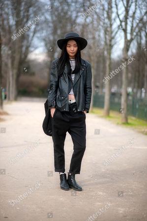 Stock Photo of SungHee Kim