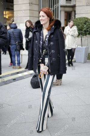 Street style - Taylor Tomasi Hill
