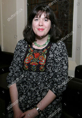 Stock Picture of Holly Webb