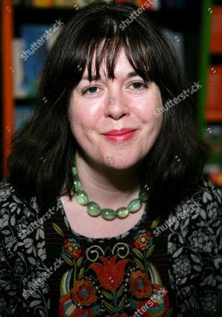 Stock Photo of Holly Webb