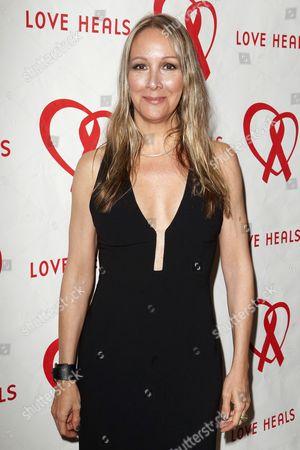 Editorial photo of 'Love Heals' gala in New York, America - 07 Mar 2013