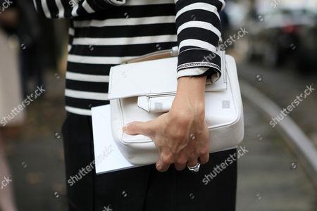 Stock Image of Marina Larroude,