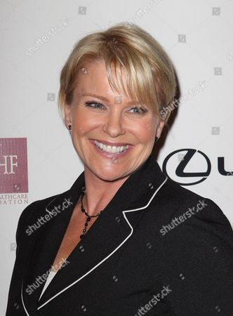 Stock Photo of Jodi Evans