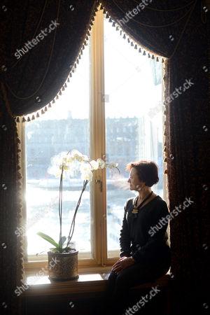 Stock Photo of Elizabeth George
