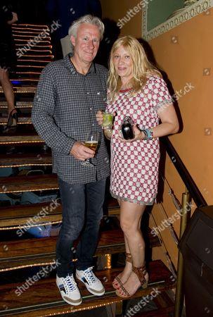 Editorial photo of Laureus Sports Awards welcome party at Rio Scenarium Salsa Club, Lapa, Rio de Janeiro, Brazil - 10 Mar 2013