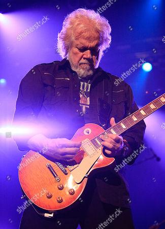 Bachman   Turner  - Randy Bachman