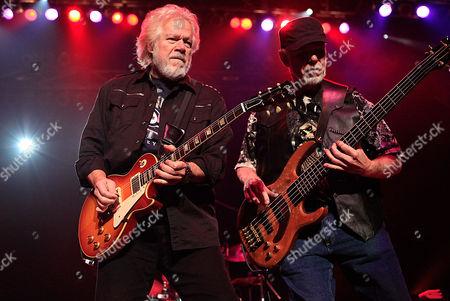 Bachman   Turner - Randy Bachman and Fred Turner