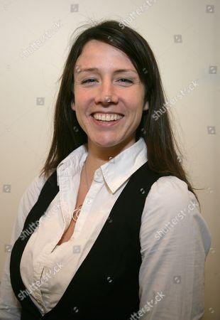 Rachel Bright
