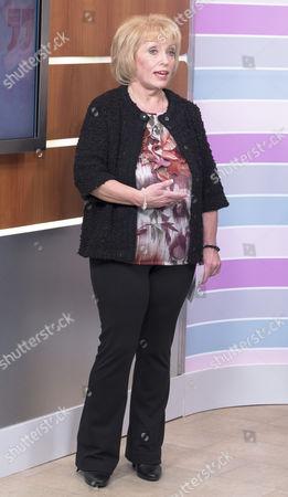 Stock Photo of Karen Sherlock