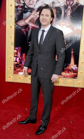 Editorial picture of 'The Incredible Burt Wonderstone' film premiere, Los Angeles, America - 11 Mar 2013