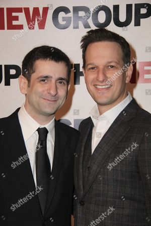 Jonathan Marc Sherman, Josh Charles