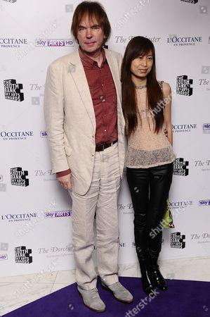 Julian Lloyd Webber and Jiaxin Chengulian Lloyd Webber
