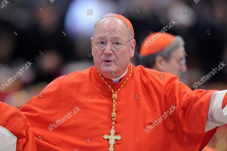 Cardinal Timothy Michael Dolan