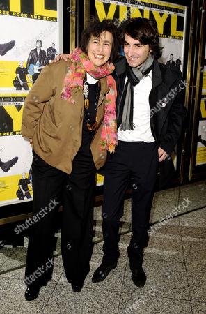 Sara Sugarman and Joel Sugarman