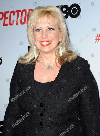 Stock Photo of Linda Kenney Baden