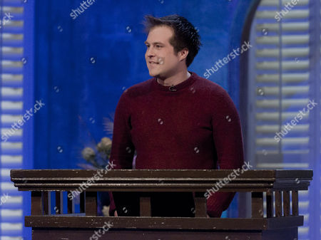 Editorial image of 'The Alan Titchmarsh Show' TV Programme, London, Britain - 13 Mar 2013