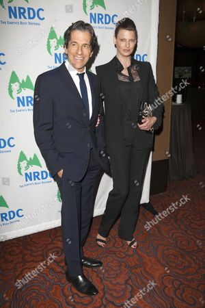 Editorial photo of NRDC Game Changers Awards 2013, New York, America - 14 Mar 2013