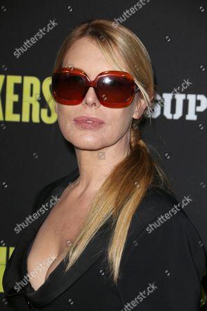 Editorial image of 'Spring Breakers' film premiere, Los Angeles, America - 14 Mar 2013