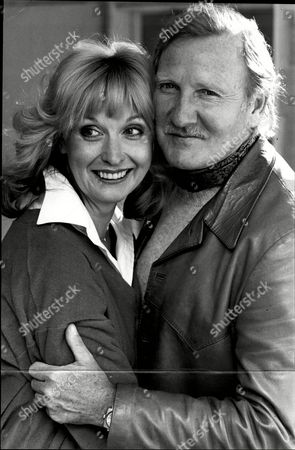 Actress Nyree Dawn Porter With Actor Leslie Phillips Nyree Dawn Porter Obe (22 January 1936/1940 Oo 10 April 2001) Born Ngaire Porter ('nyree' Is The Phonetic Spelling Of The Anglicised Pronunciation Of Her Name) Was A New Zealand-born Actress Of Stage Film And Television.