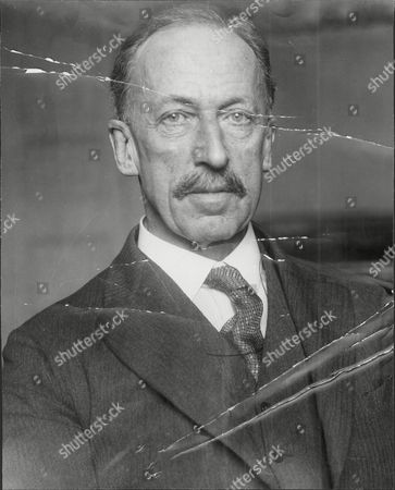 Editorial photo of Sir John Pedder Kbe Principal Assistant Secretary To Home Office.