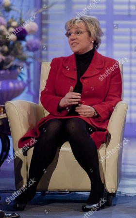Martina Milburn (Princes Trust)