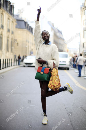 Stock Picture of Ataui Deng