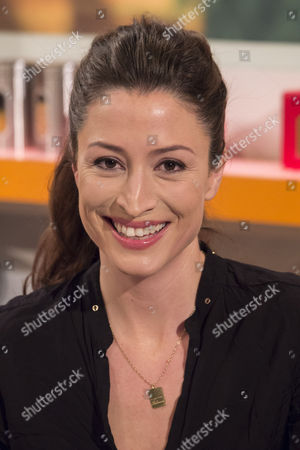 Stock Picture of Rebecca Loos
