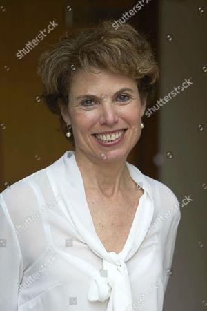Stock Image of Nancy Goldstone