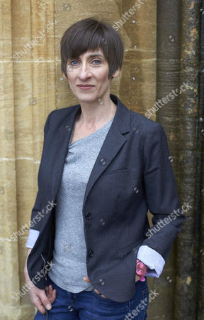 Editorial photo of The Oxford Literary Festival at Christ Church College, Oxford, Britain - 17 Mar 2013