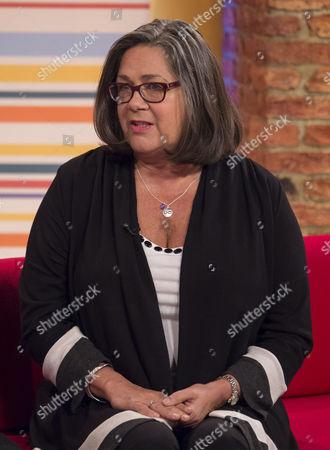 Sandra Horley