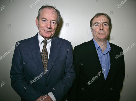Simon Jenkins & Peter Hitchens