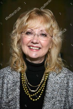 Dr Gerri Kimber
