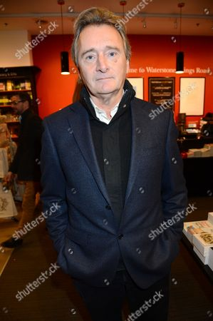Editorial photo of Louise Fennell 'Fame Game' Book Launch, Waterstone's Kings Road, London, Britain - 18 Mar 2013
